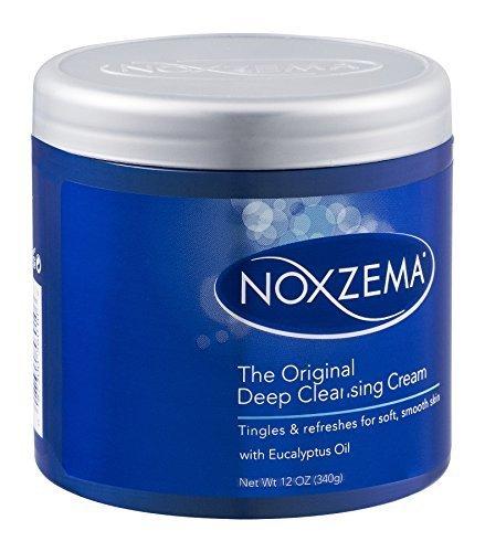 Noxzema Face Cleanser