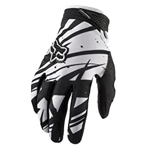 FOX DIRTPAW UNDERTOW YOUTH MX/OFFROAD GLOVES BLACK XS