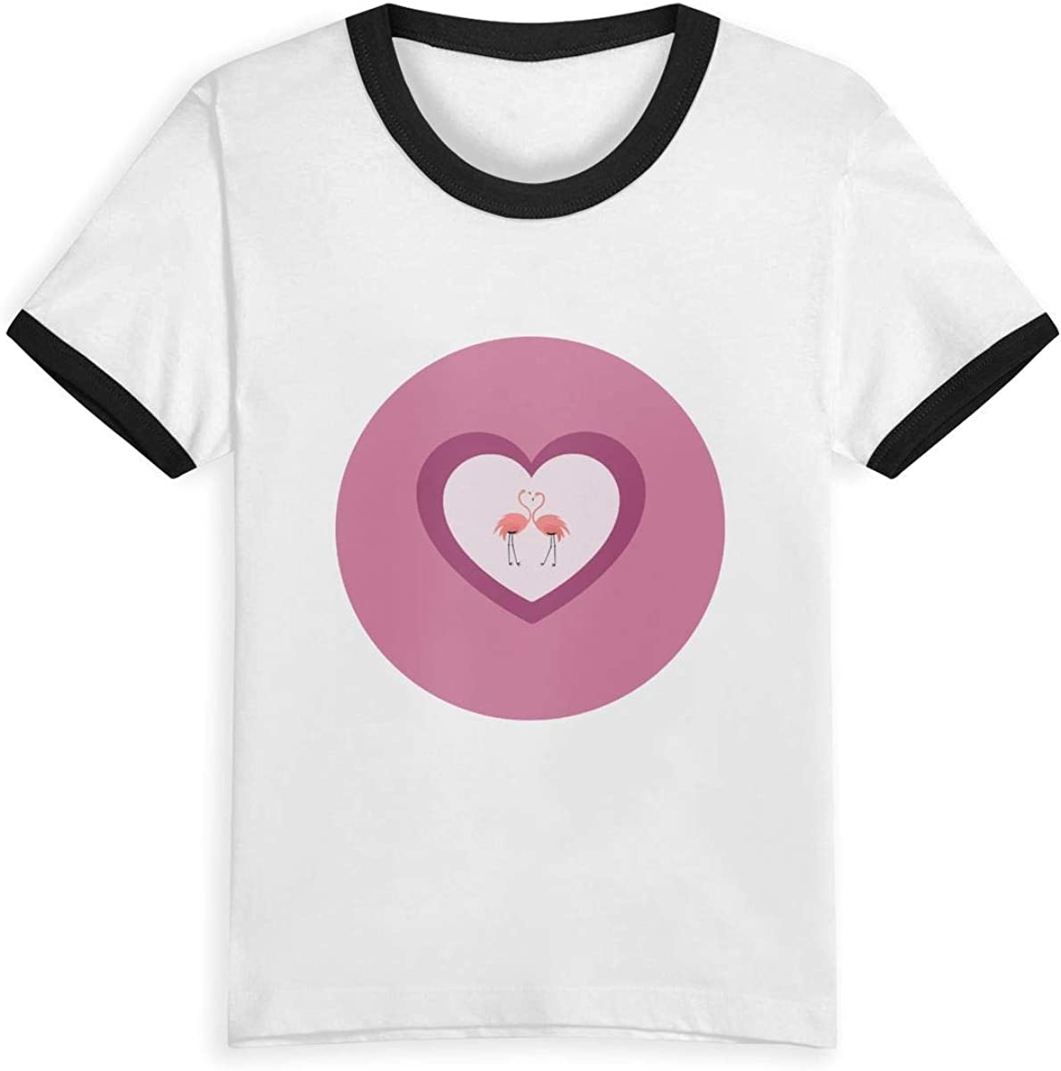 NAHSUX Design Name Childrens T-Shirt for Children Kids Unisex Fashion Cute