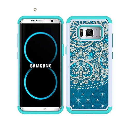 Beautiful Samsung galaxy s8 plus phone case