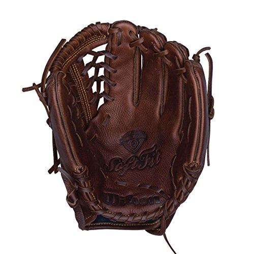 Wilson GF A800 Softball Left Hand Throw Glove 13
