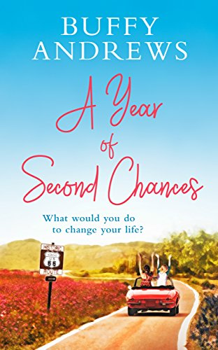 A Year of Second Chances cover