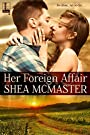 Her Foreign Affair (The Robinsons Book 1)