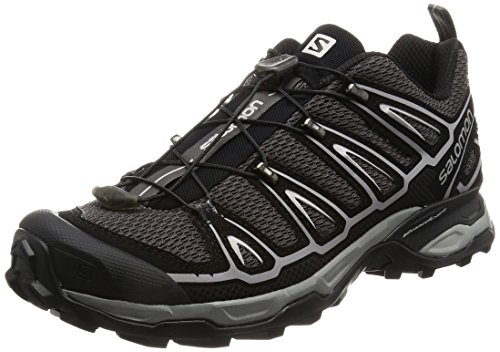 Salomon X Ultra 2 - - para hombre Autobahn/Black/Steel Grey