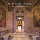 img - for The Detroit Public Library: An American Classic (Painted Turtle) book / textbook / text book