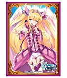 Ramiel Ange Vierge Card Game Character Sleeves Collection Vol.7 Volume SC-26 Red World Anime Girl Illust. Usatsuka Eiji by Kadokawa