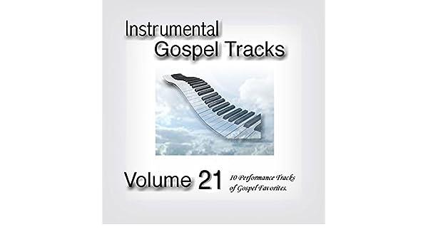 Instrumental Gospel Tracks Vol  21 by Fruition Music Inc  on