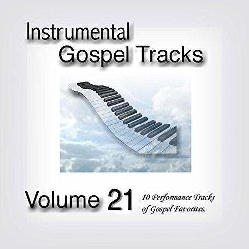 Instrumental Gospel Tracks Vol. 21