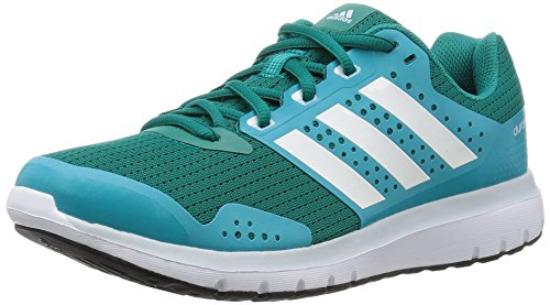 adidas Duramo 7, Women's Running Shoes Turquoise (Eqt Green S16/Ftwr White/Shock Green S16)