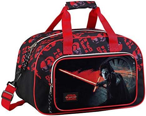 Multicolor Star Wars Rogue One Bolsa de Viaje 68 litros