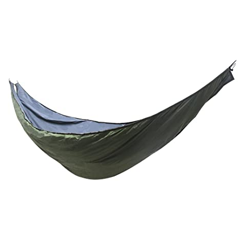 uboway outdoor hammock underquilt  sleeping quilt for camping backpacking backyard  green  amazon    uboway outdoor hammock underquilt  sleeping quilt for      rh   amazon