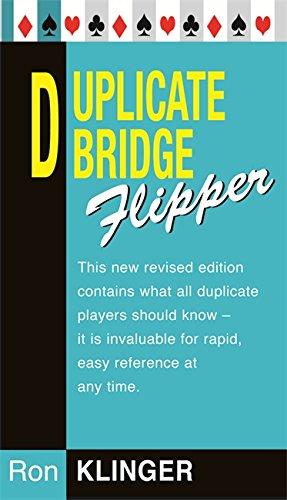 Bridge Flipper (Duplicate Bridge Flipper (Master Bridge))