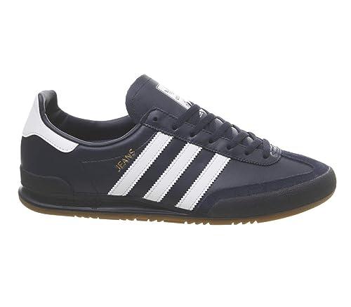 speical offer premium selection best online Amazon.com | adidas Originals Jeans Blue | Fashion Sneakers