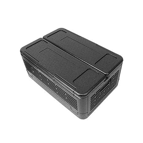 Nevera de Acampada Plegable Portátil 60L Gran Capacidad Súper ...