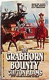 The Grabhorn Bounty, Clifton Adams, 0515100196