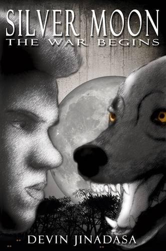 Read Online The Silver Moon: The War Begins pdf epub