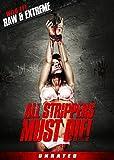 51fbNSIqHVL. SL160  - All Strippers Must Die! (Movie Review)