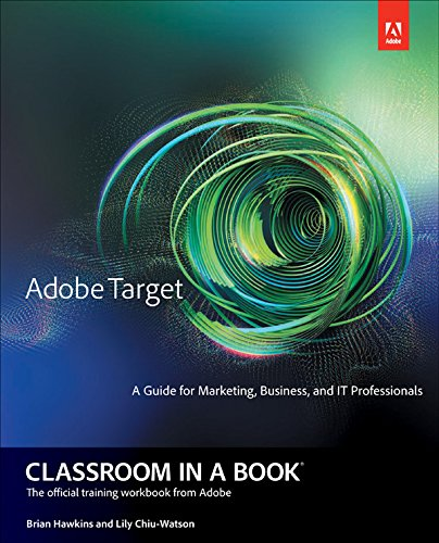 Adobe Target Classroom In A Book  English Edition