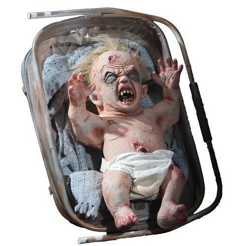 ZOMBIE BABY -