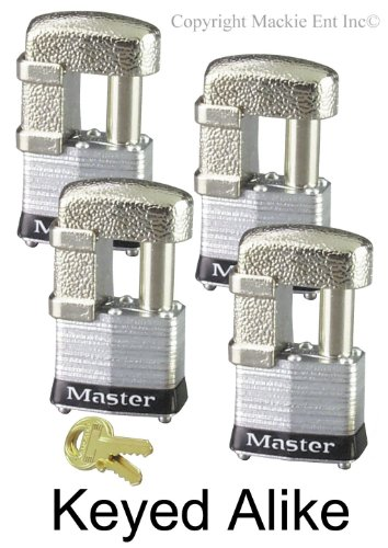 Master Latch Lock Trailer 37KA 4