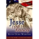 Jesse: 53rd Kentucky (Toe the Mark Book 2)