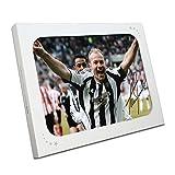 Alan Shearer Signed Newcastle United Photo: Sunderland Penalty. In Gift Box