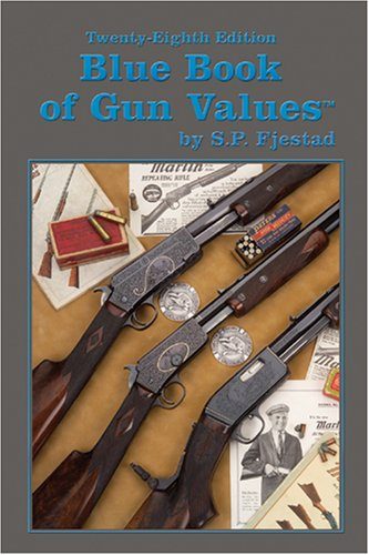 Download Blue Book of Gun Values ebook
