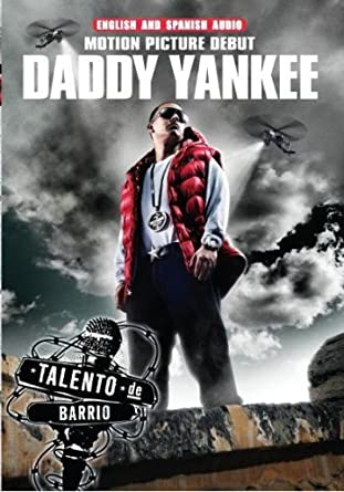 Talento De Barrio Straight From The Barrio Daddy Yankee Maestro Katiria Soto Tnt Eddie Dee Jose Ivan Santiago Cine Y Tv