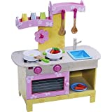 Serra Baby Mentari Wooden Kitchen Kit