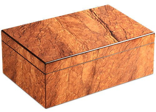 Havana Bench (CRAFTMAN'S BENCH HAVANA 90 COUNT CIGAR HUMIDOR #5062)