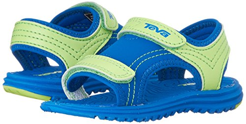 Pictures of Teva Psyclone 6 Sport Sandal (Toddler/Little Kid) M 4