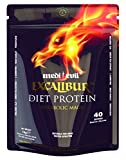 Medi-Evil 1 kg Chocolate Ice Cream Excalibur Diet Protein Supplement by Medi-Evil