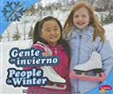 Gente en Invierno/People in Winter, Martha E. H. Rustad, 1429682418