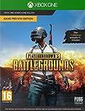 Playerunknown's Battlegrounds (XONE) (PEGI)