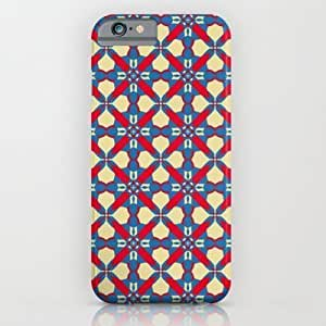 Society6 - A12 iPhone 6 Case by Shelly Bremmer