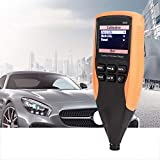 Coating Thickness Gauge,Digital Thickness Tester