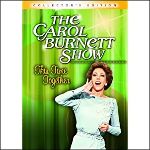 Carol Burnett Show: This Time Together (Collectors Edition) (2013)