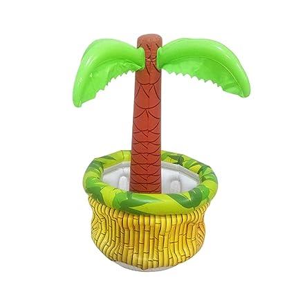 Amazon.com: Ambientador hinchable para palmeras de fiesta ...