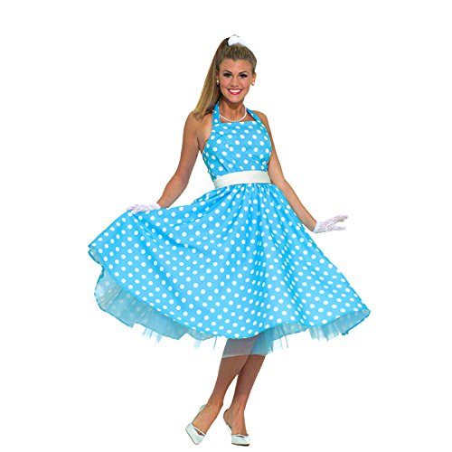 50s Costumes | 50s Halloween Costumes Forum Summer Daze 50S Costume Dress $33.07 AT vintagedancer.com