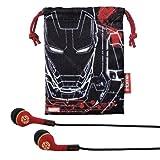 Avengers Iron Man Noise Isolating Earpho