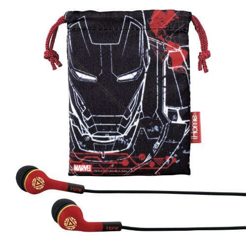 Avengers Isolating Earphones Travel MR M152 product image