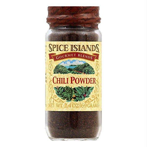 Thing need consider when find spice islands chili powder?