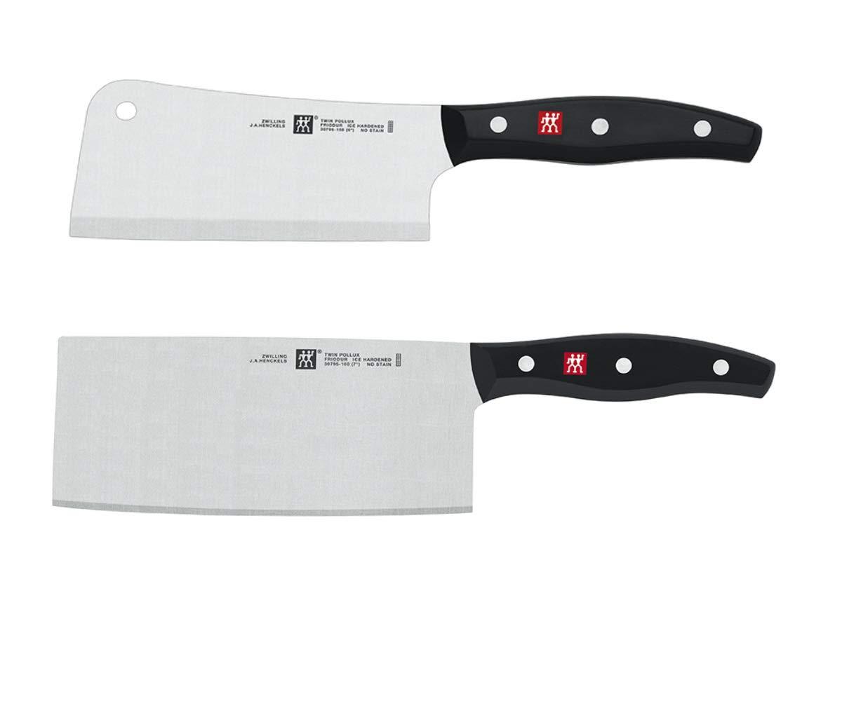Compra Zwilling TWIN Pollux - Juego de cuchillos chinos ...