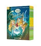 Disney Fairies Graphic Novels Boxed Set: Vol. #1 - 4, Paola Mulazzi and Augusto Machetto, 1597072729