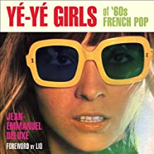 Yé-Yé Girls of '60s French Pop