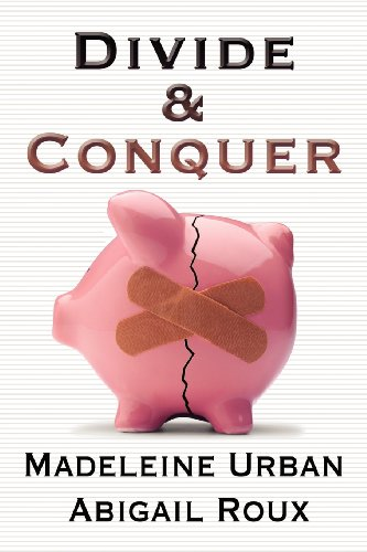 Divide & Conquer (Cut & Run) from Brand: Dreamspinner Press