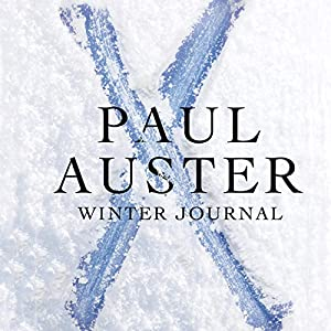 Winter Journal Audiobook