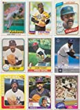 Luis Tiant / 10 Different Baseball Cards Featuring Luis Tiant! No Duplicates
