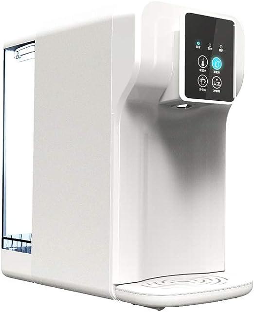 Encimera RO hidrógeno purificador de agua, dispensador de agua de ...