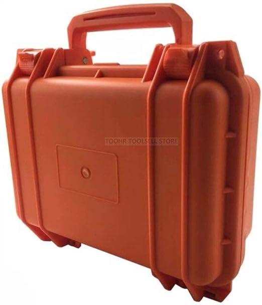 Caja de almacenamiento de herramientas Espesar caja protectora ...
